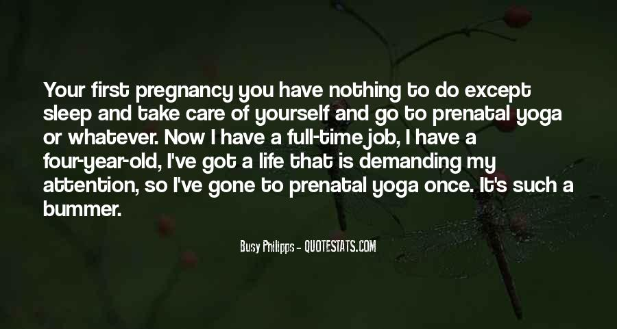Yoga Is Life Quotes #1391928
