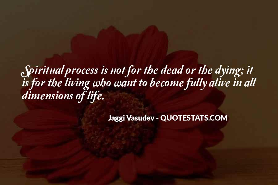 Yoga Is Life Quotes #177210
