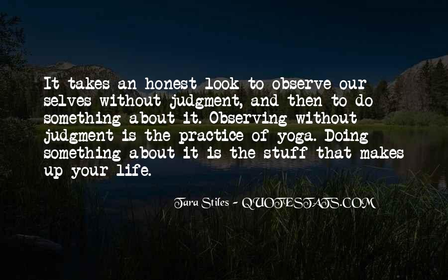 Yoga Is Life Quotes #647368