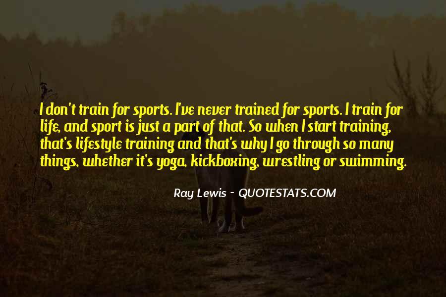 Yoga Training Quotes #1750238