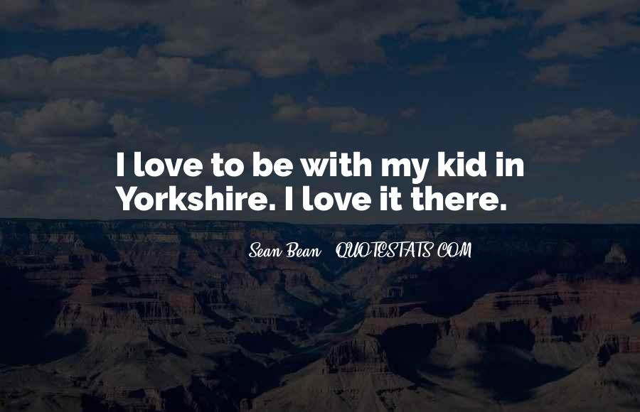 Yorkshire Day Quotes #1141969