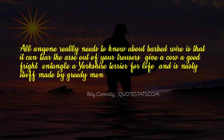 Yorkshire Day Quotes #1203472