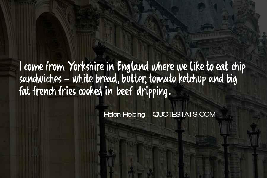 Yorkshire Day Quotes #1300865