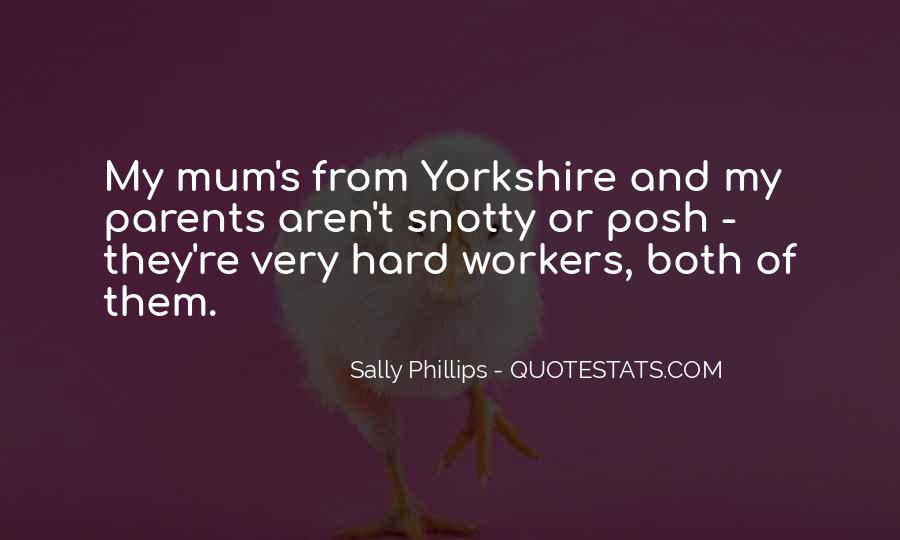 Yorkshire Day Quotes #1518877
