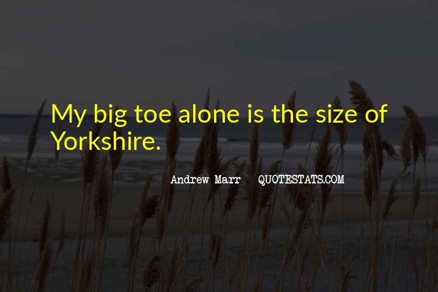 Yorkshire Day Quotes #1544582