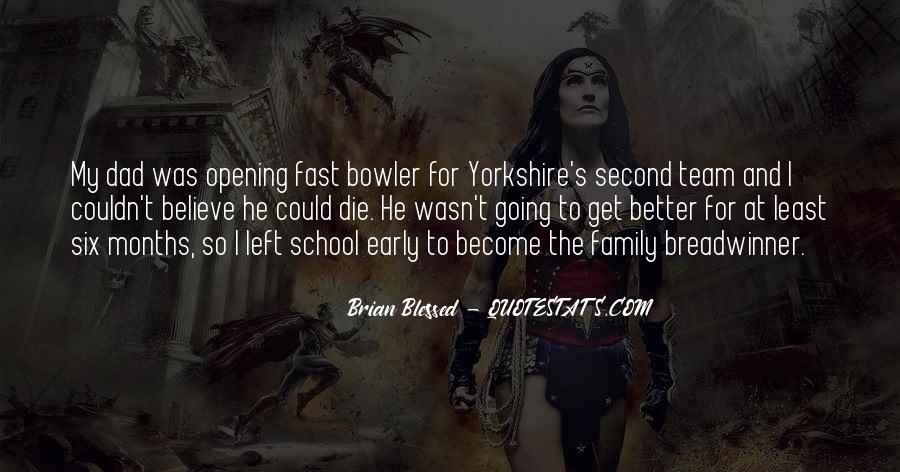 Yorkshire Day Quotes #1599607
