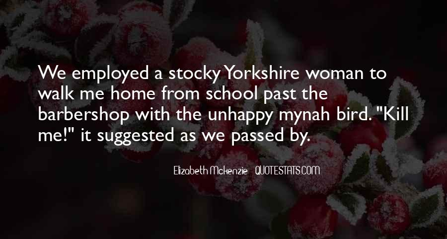 Yorkshire Day Quotes #1613063