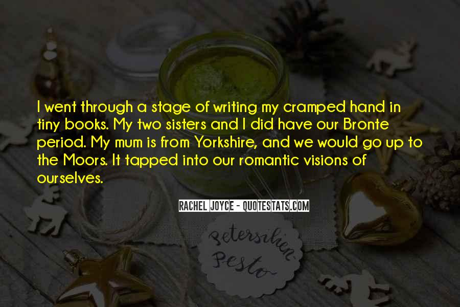 Yorkshire Day Quotes #224292