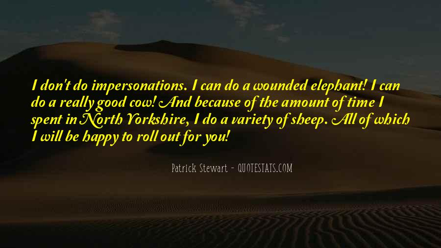Yorkshire Day Quotes #389098