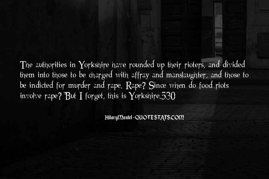 Yorkshire Day Quotes #857359