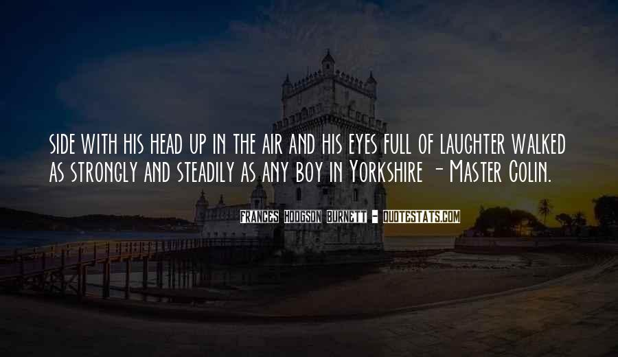 Yorkshire Day Quotes #860399