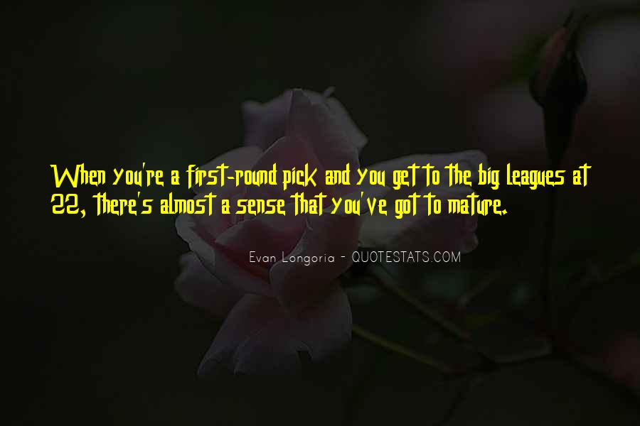 You Almost There Quotes #138983
