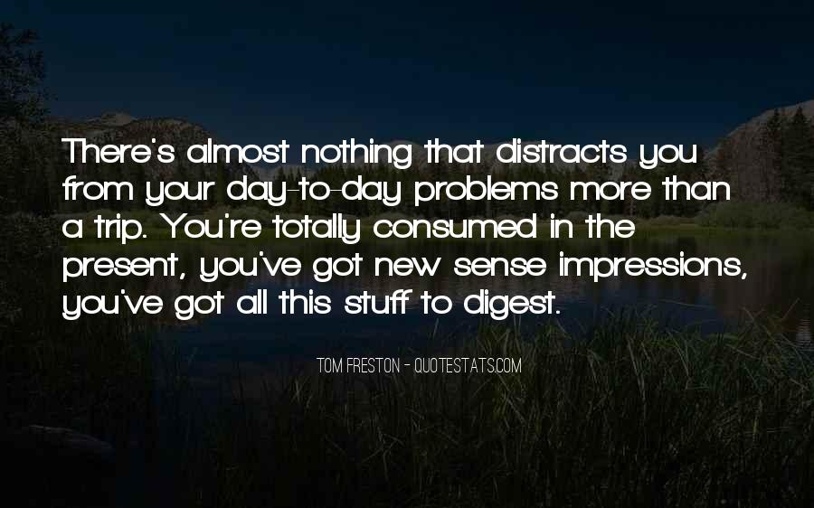You Almost There Quotes #48848