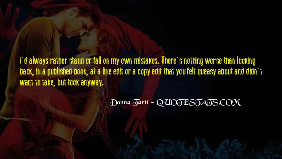 You Always Copy Me Quotes #1500406
