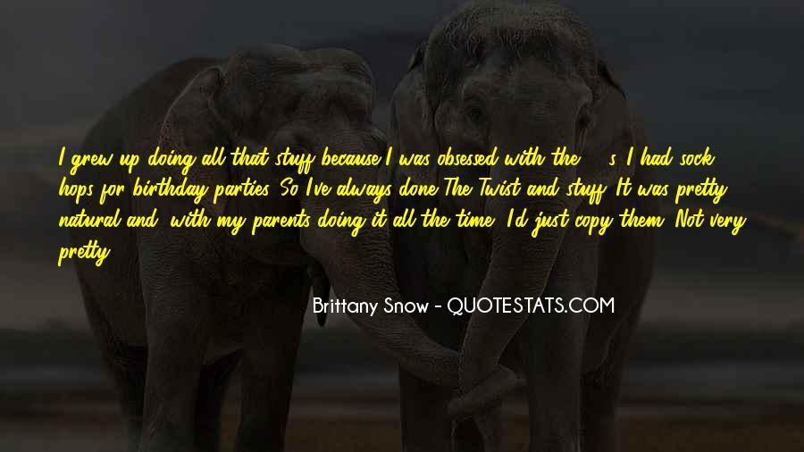 You Always Copy Me Quotes #15776