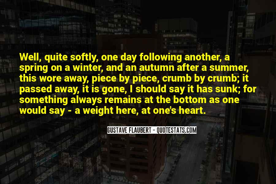 You Always Here In My Heart Quotes #1289214