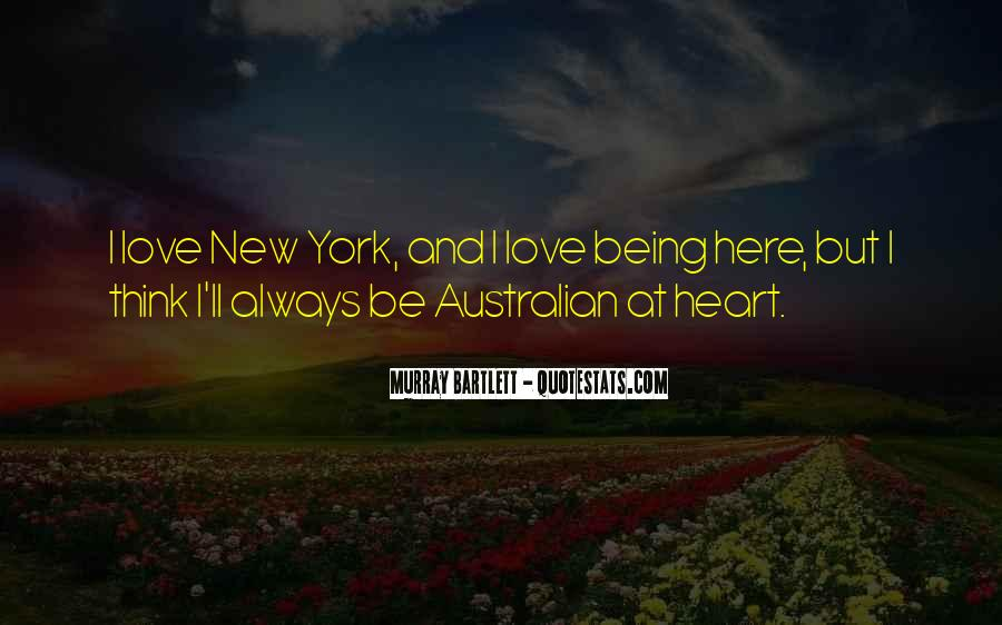 You Always Here In My Heart Quotes #810590