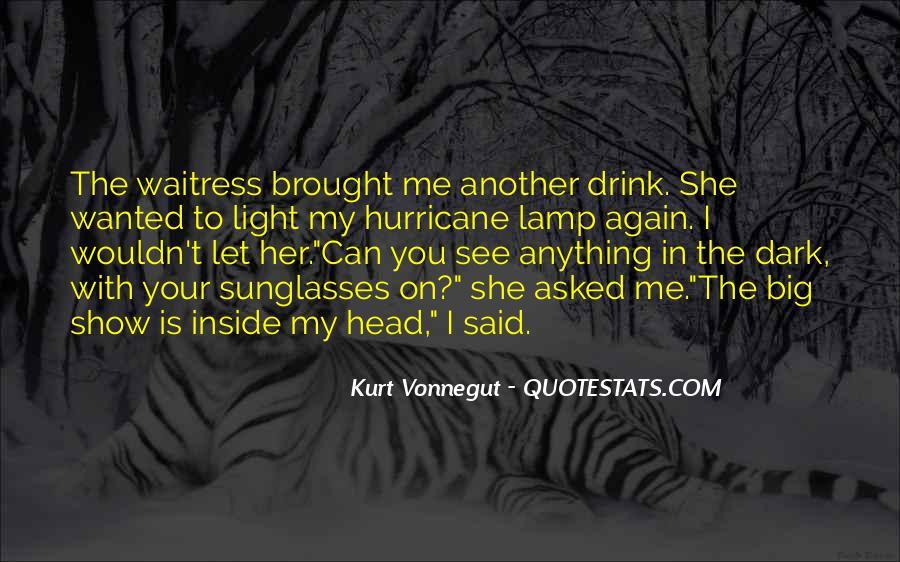 You Always Make Me Blush Quotes #886595