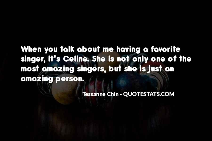 You Amazing Person Quotes #1053787