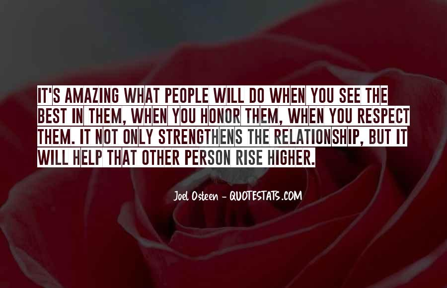 You Amazing Person Quotes #1290151