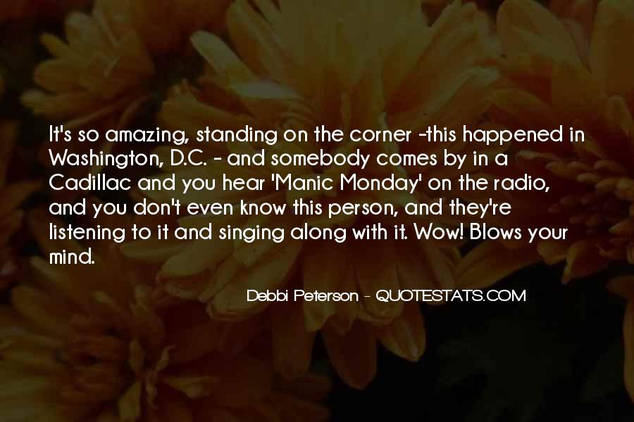 You Amazing Person Quotes #1368065
