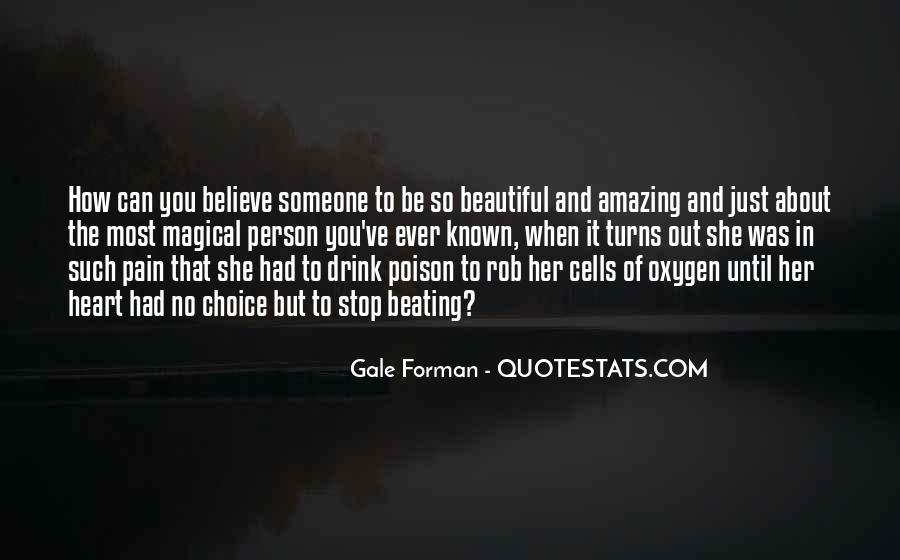 You Amazing Person Quotes #1664141