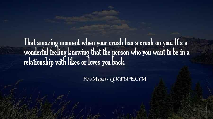 You Amazing Person Quotes #1756303