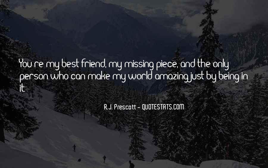 You Amazing Person Quotes #407887