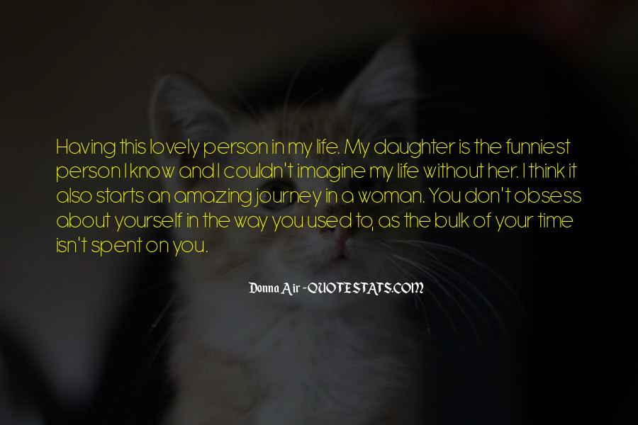 You Amazing Person Quotes #955256