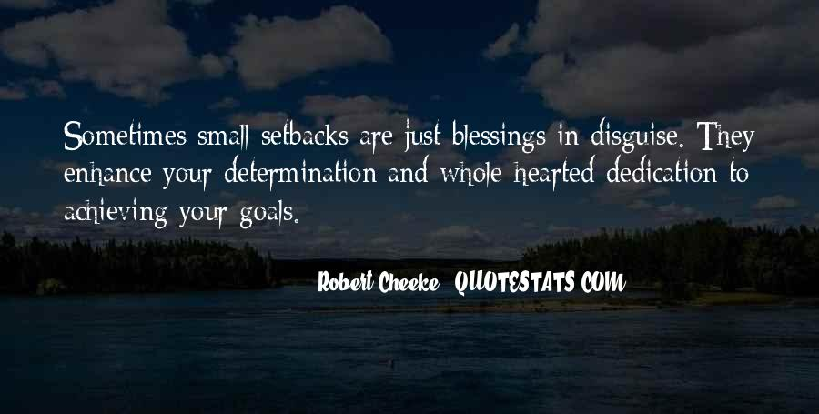 You Are A Blessing In Disguise Quotes #483644