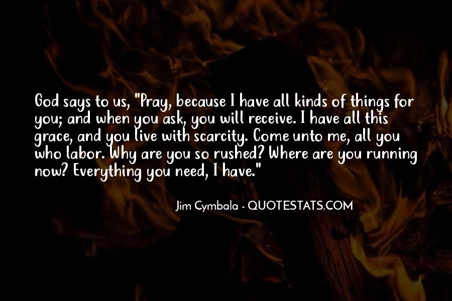 You Are Everything For Me Quotes #1269512