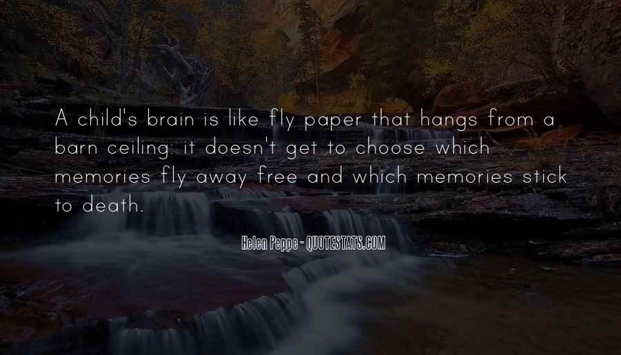 You Are Free To Fly Quotes #280363