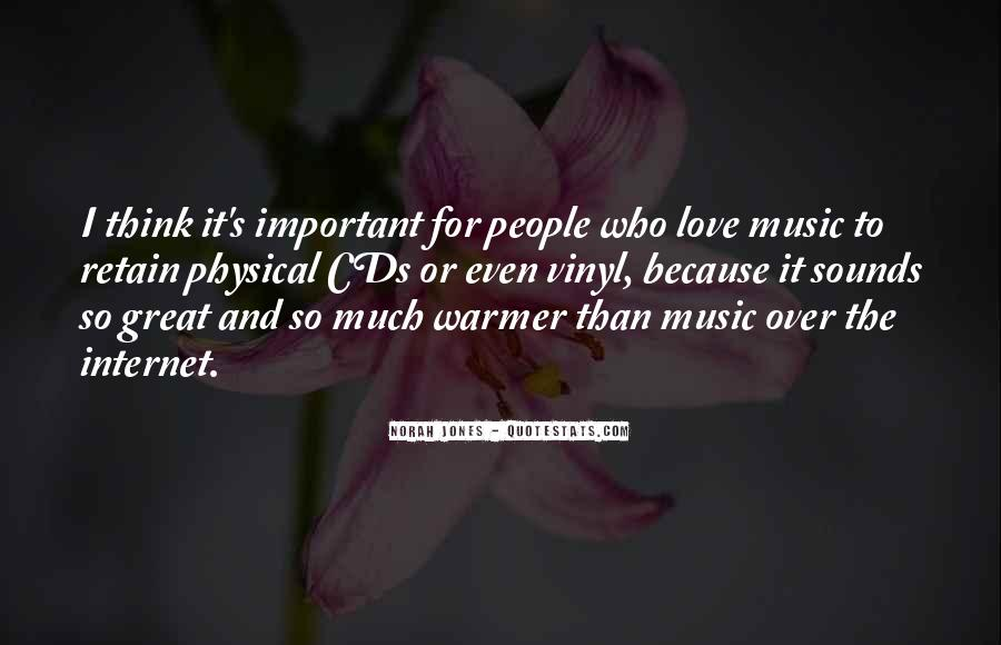 You Are Important To Me Love Quotes #19667