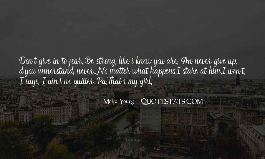 You Are My Blood Quotes #1107955