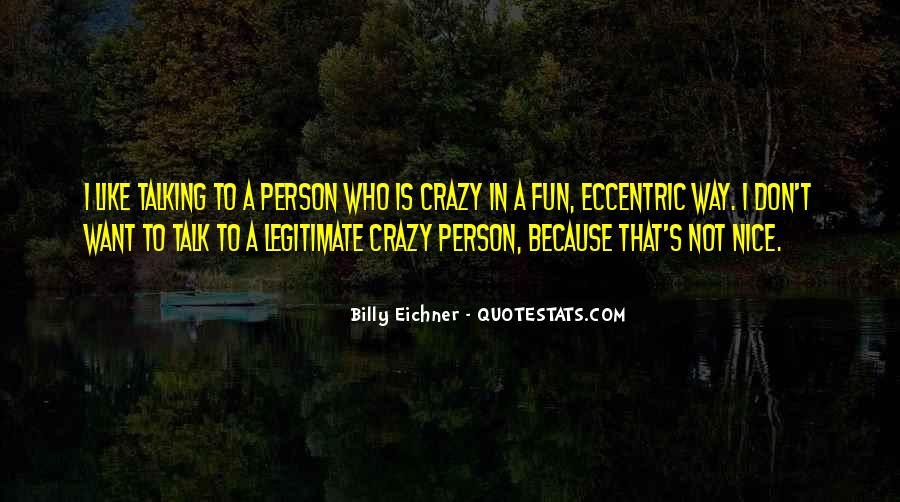 You Are Nice Person Quotes #175785