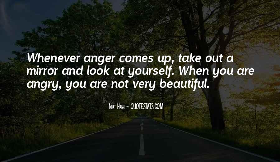 You Are Not Beautiful Quotes #217481