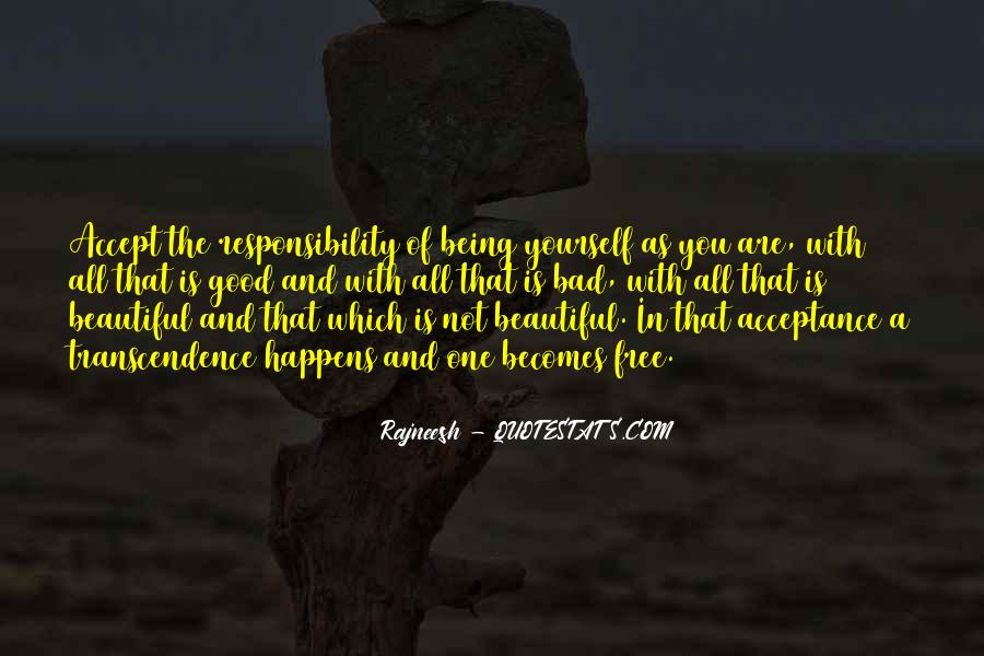 You Are Not Beautiful Quotes #261706