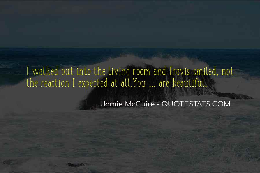 You Are Not Beautiful Quotes #296752