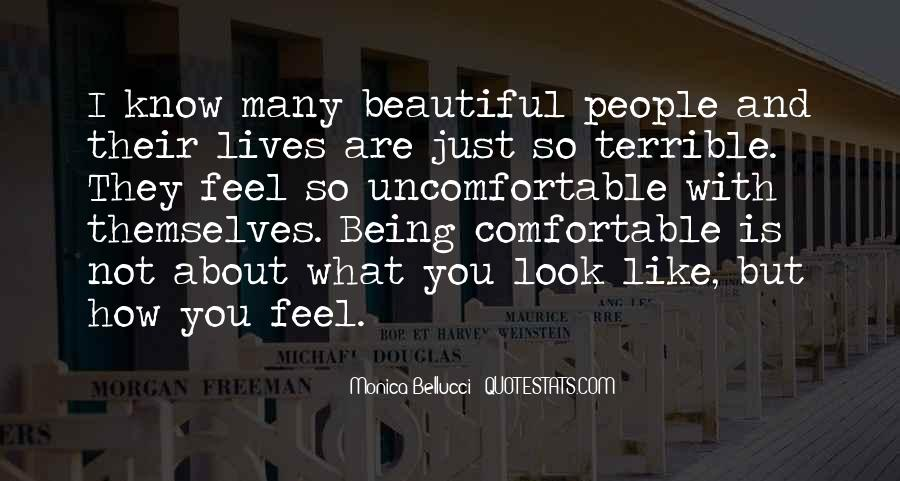 You Are Not Beautiful Quotes #601633