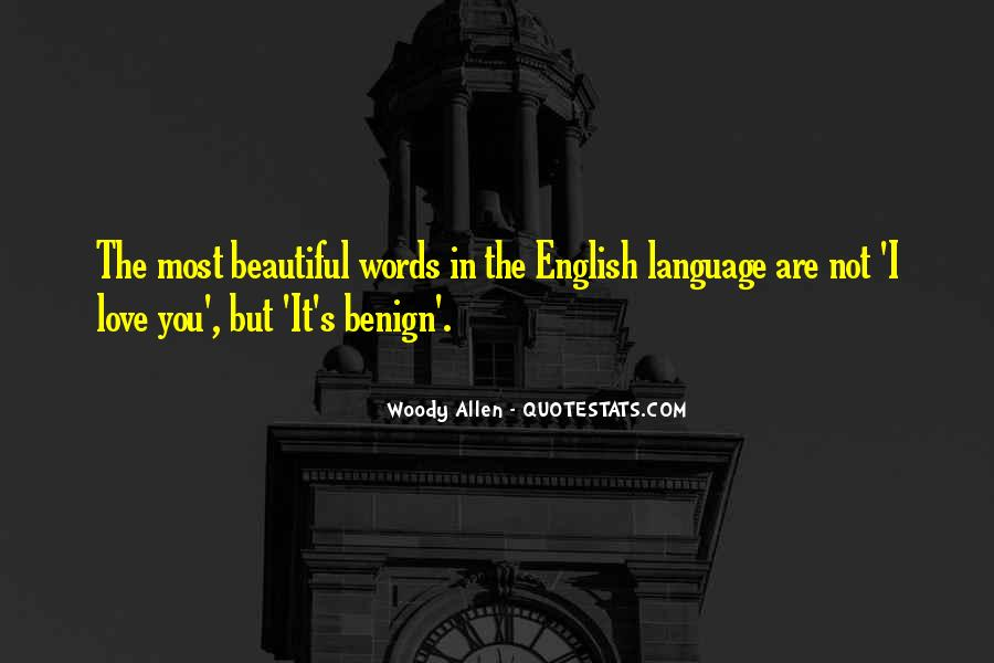 You Are Not Beautiful Quotes #840628