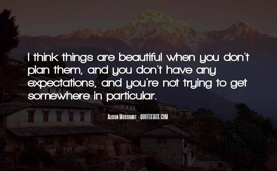 You Are Not Beautiful Quotes #866915