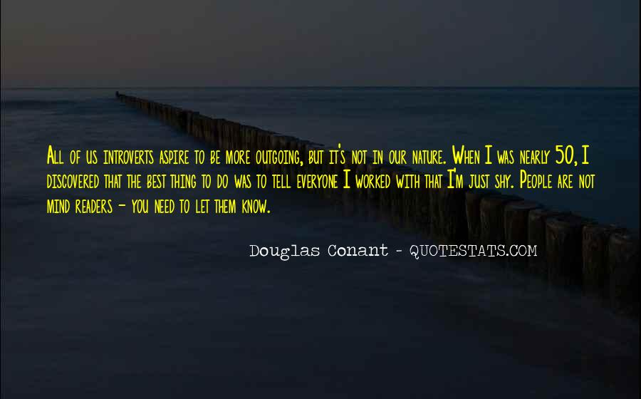 You Are Not The Best Quotes #140851