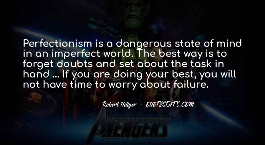 You Are Not The Best Quotes #327898