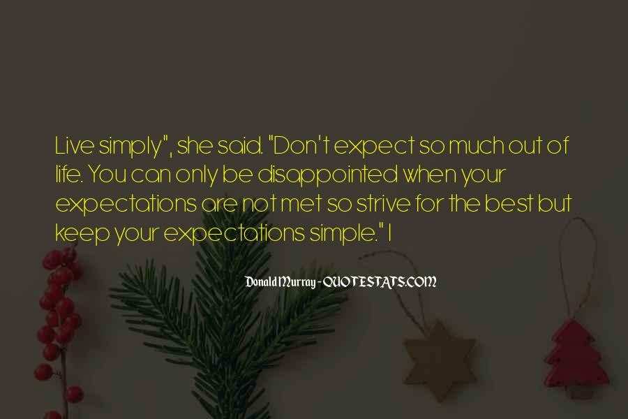 You Are Not The Best Quotes #346505