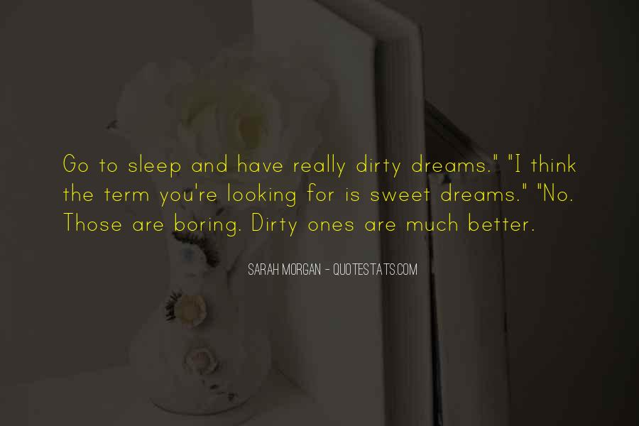 You Are Really Sweet Quotes #1181315
