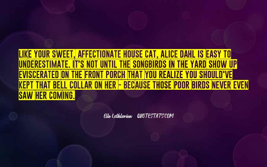 You Are Really Sweet Quotes #13065