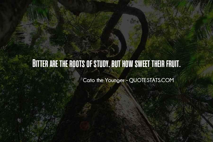 You Are Really Sweet Quotes #4468