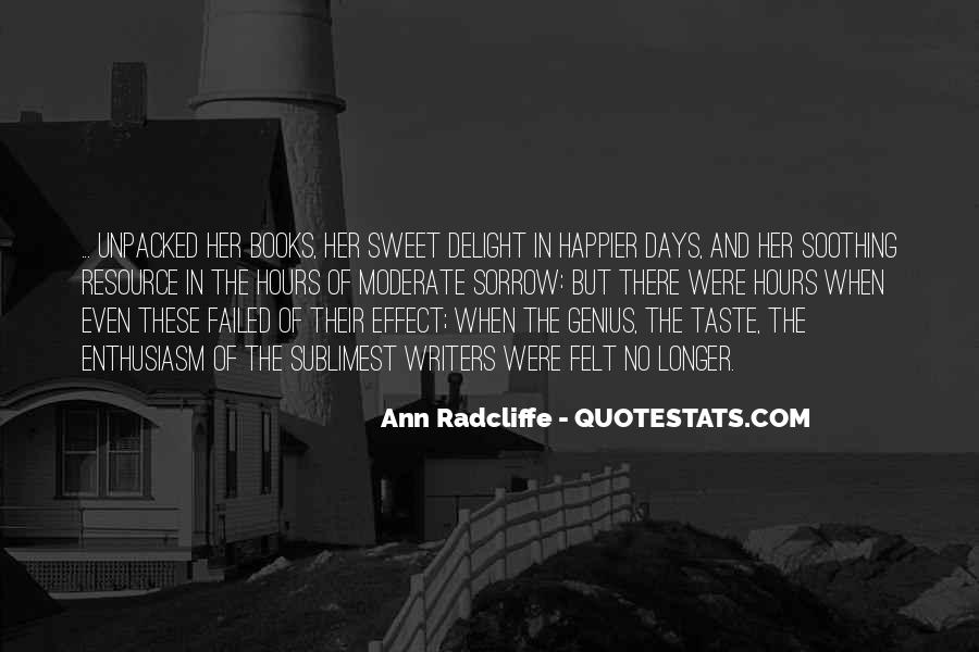 You Are Really Sweet Quotes #4562