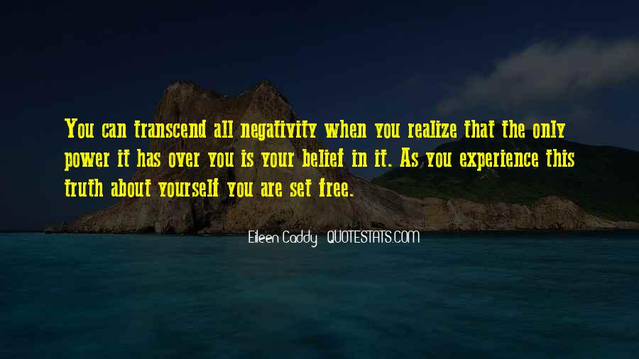 You Are Set Free Quotes #986783