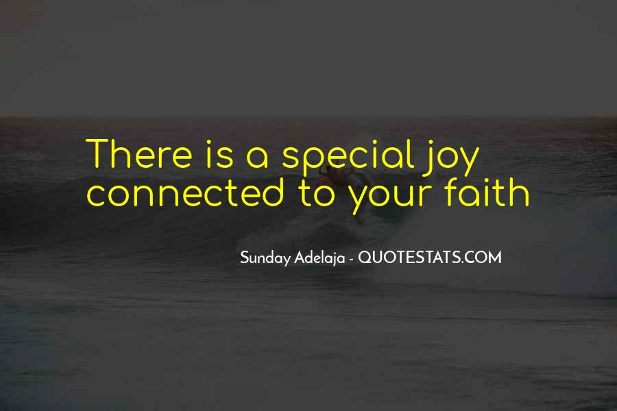You Are Special In My Life Quotes #116411